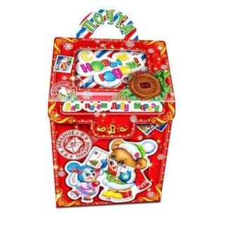 Почта Деда Мороза 900 гр (21 шт)