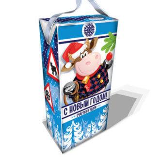 Молочник 500 гр