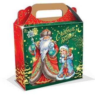 Дед Мороз 1000 гр (МГК)