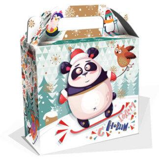 Панда 1000 гр (МГК)