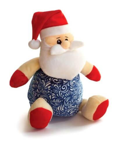 Дед Мороз 1000 гр (1шт)