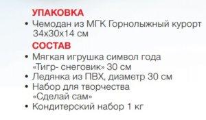 """Набор """"Снежные забавы"""""""