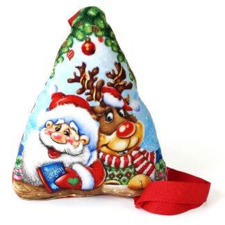 Рюкзак Новогодний 700 гр