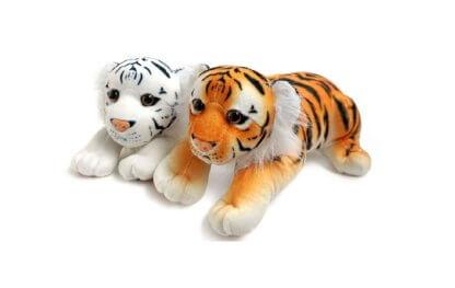 Тигрюша-лежать! 600 гр