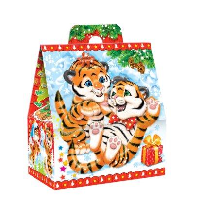 Тигрята большая 700 гр