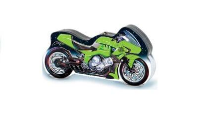 Мотоцикл 500 гр