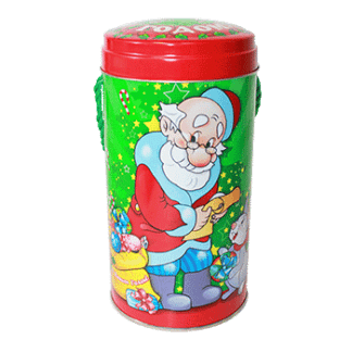 Дедушка Мороз 600 гр