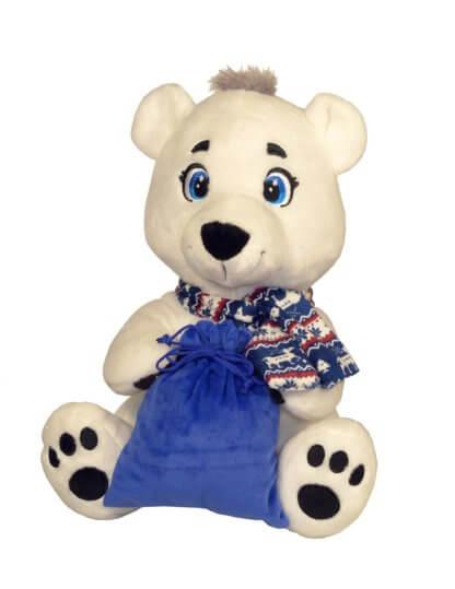 Медведь с мешком 1000 гр